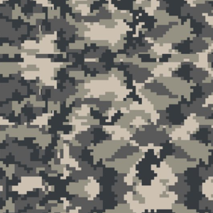 Dynamic Orthopedics Transfer Paper Camouflage Desert Digital