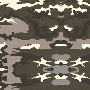 Dynamic Orthopedics Transfer Paper Camouflage Green