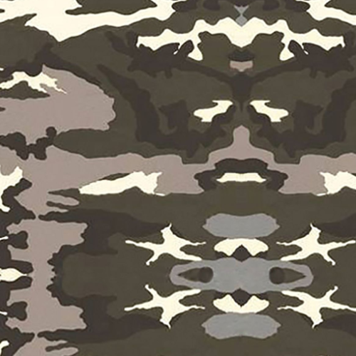 Dynamic Orthopedics Transfer Paper Camouflage Green