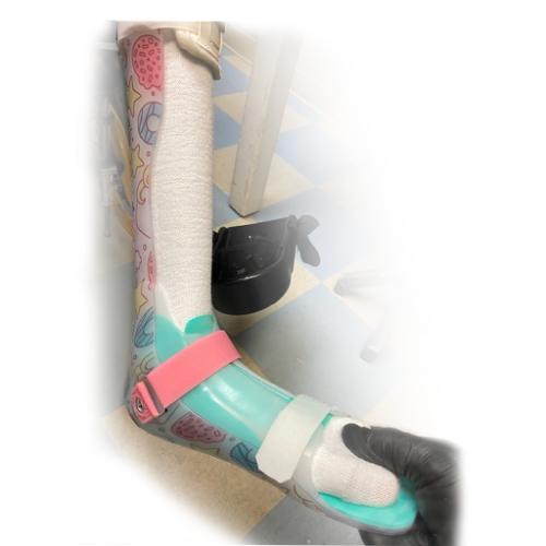 Dynamic Orthopedics Transfer Paper Ice Cream and Unicorns3
