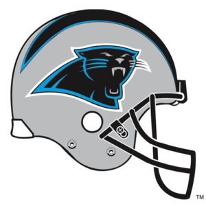 Dynamic Orthopedics Transfer Paper NFL CAROLINA PANTHERS
