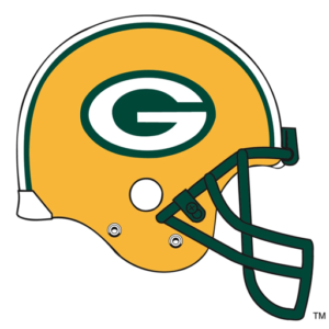 Dynamic Orthopedics Transfer Paper NFL GREEN BAY PACKERS