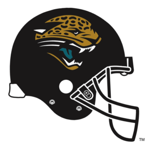 Dynamic Orthopedics Transfer Paper NFL JACKSONVILLE JAGUARS