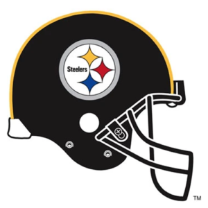 Dynamic Orthopedics Transfer Paper NFL PITTSBURGH STEELERS