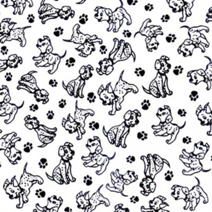 Dynamic Orthopedics Transfer Paper Puppies