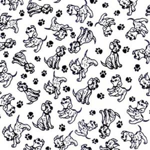 Dynamic Orthopedics Transfer Paper Puppies