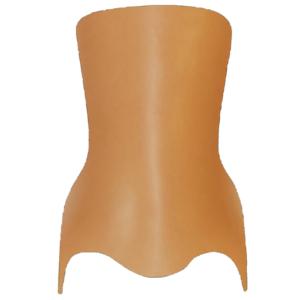 Dynamic Orthopedics Transfer Paper Solid Beige Brace