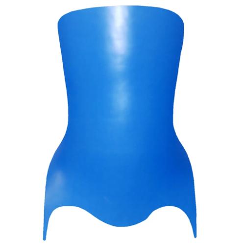 Dynamic Orthopedics Transfer Paper Solid Blue Brace