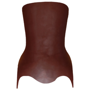 Dynamic Orthopedics Transfer Paper Solid Brown Brace