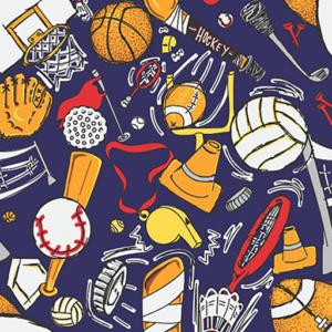 Dynamic Orthopedics Transfer Paper Sports