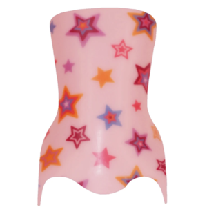 Dynamic Orthopedics Transfer Paper Starlight Brace