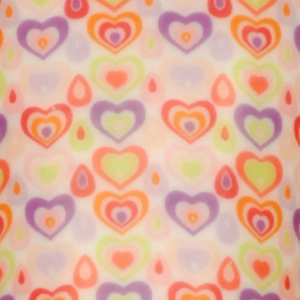 Dynamic Orthopedics Transfer Paper Sweethearts