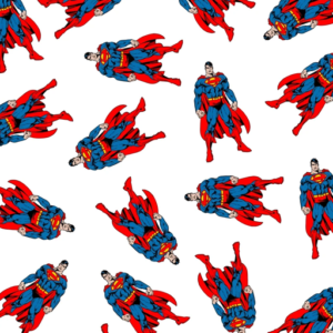 Dynamic Orthopedics Transfer Paper TM Superman
