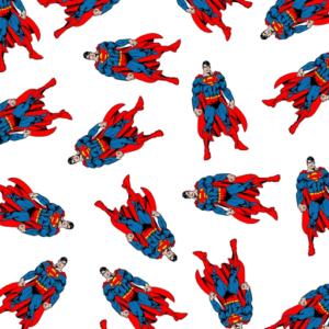 Dynamic Orthopedics Transfer Paper TM Superman