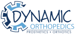 Dynamic Orthopedics – Helping You Take Your Next Step